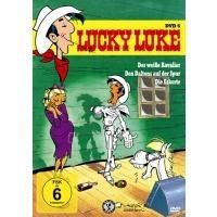 Spirit Media Lucky Luke - DVD 6 - Video - DVD (...